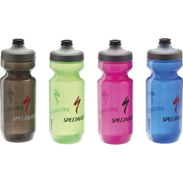 Specialized 22 Oz. Purist Watergate Bottle