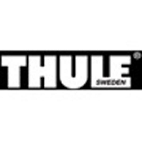 Thule Car Rack Rpd Trck Fit