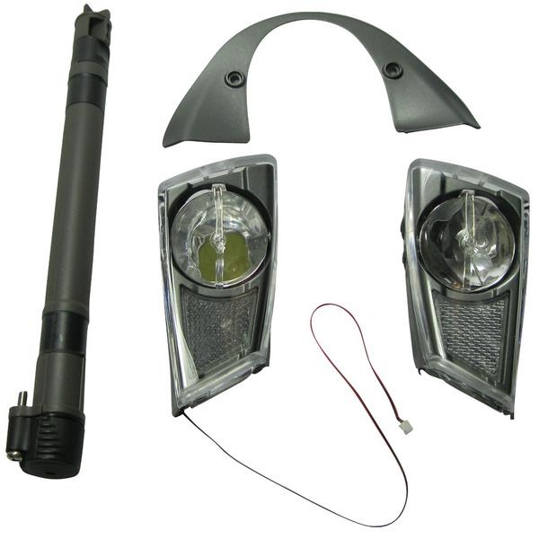 Trek Diamant Villiger Trekking Light Parts