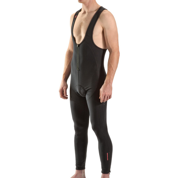 Bontrager Race Thermal Bib Tight with inForm Race Chamois