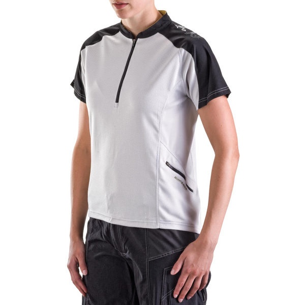 Bontrager Rhythm Comp WSD Short Sleeve Jersey