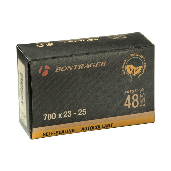 Bontrager Self-Sealing Schrader Valve Bicycle Tube