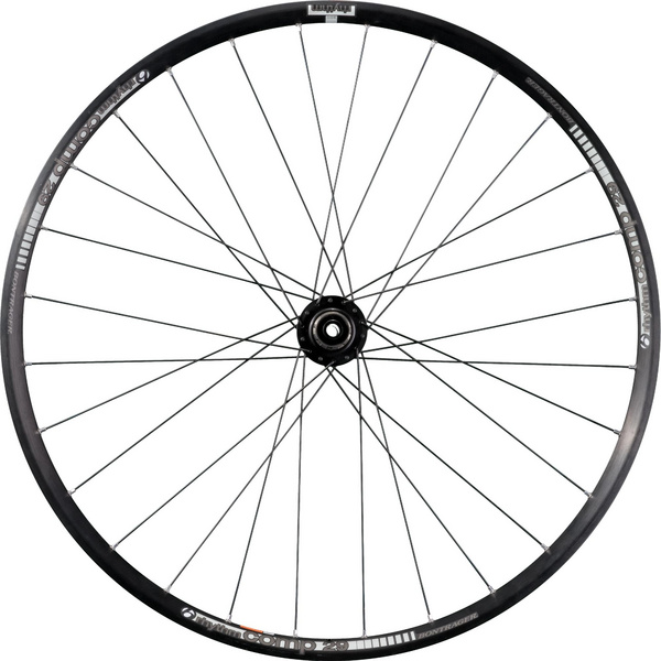 Bontrager Rhythm Comp TLR Disc 29