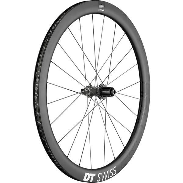 ERC 1400 SPLINE disc brake wheel, carbon clincher 47 x 19 mm, rear