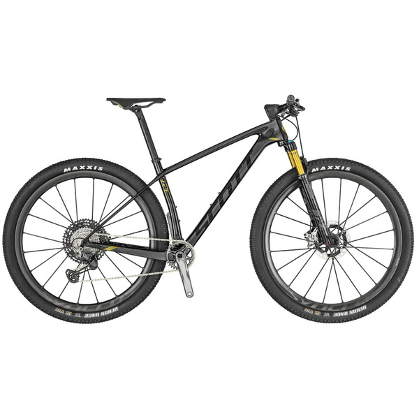 Scott Scale RC 900 SL 2019