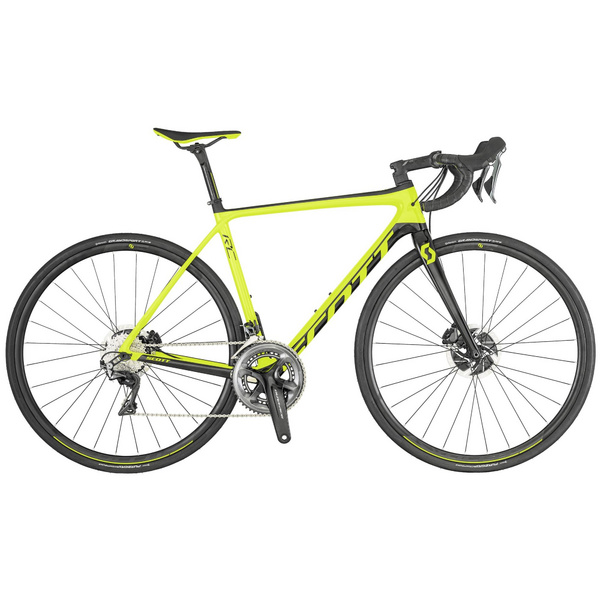 Scott Addict RC 10 disc 2019