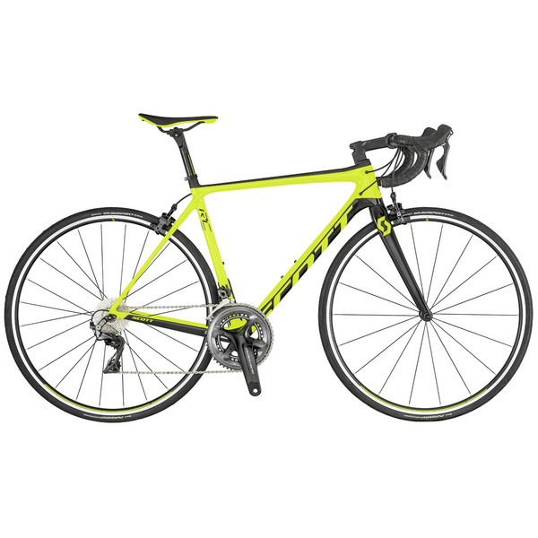 Scott Addict RC 10 2019