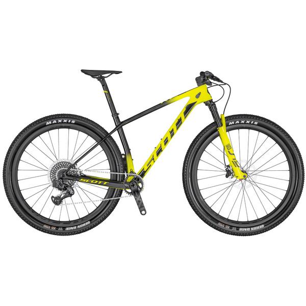 Scott Bike Scale RC 900 World Cup AXS 2020