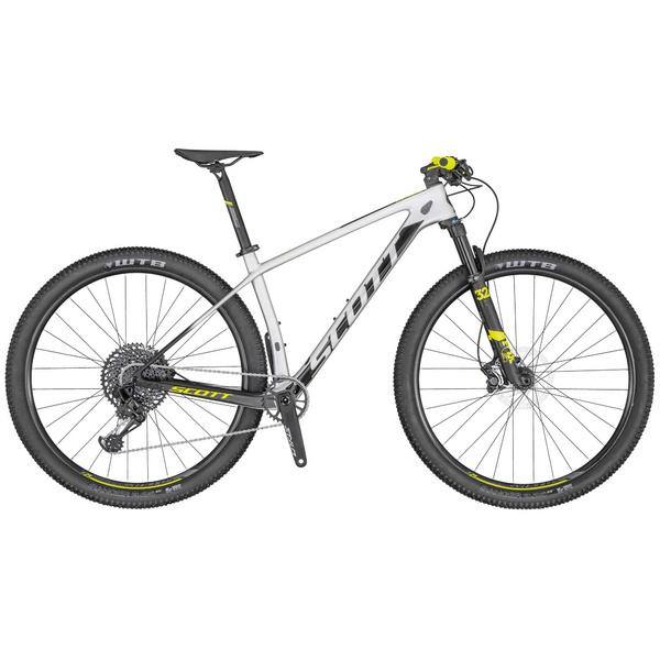Scott Bike Scale 920 2020