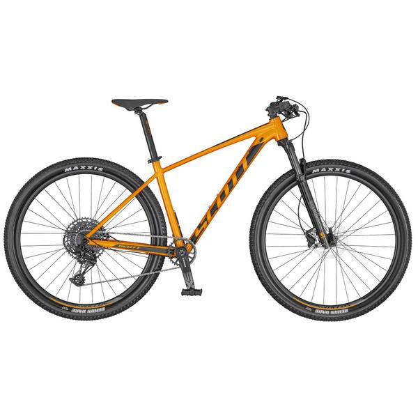 Scott Bike Scale 970 orange/black 2020