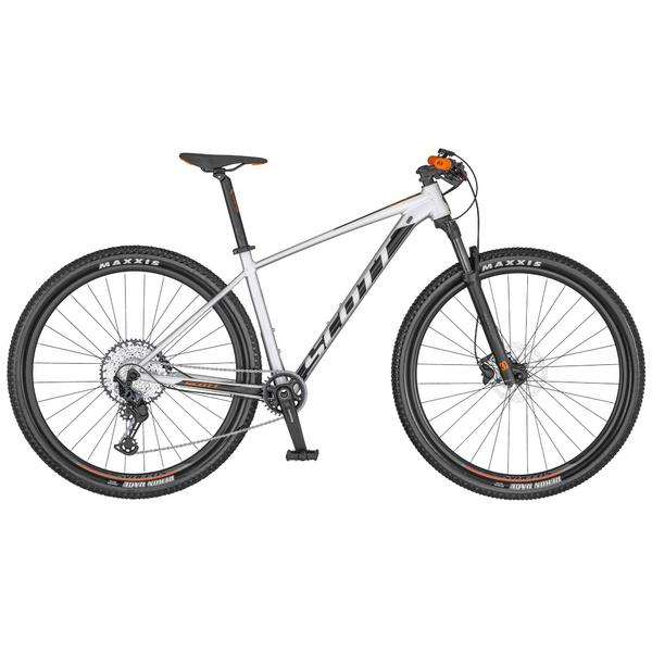 Scott Bike Scale 965 2020
