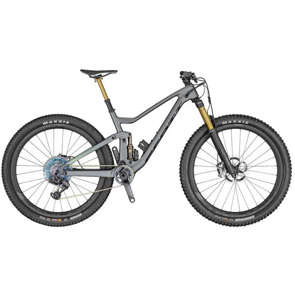 Scott Bike Genius 900 Ultimate AXS 2020