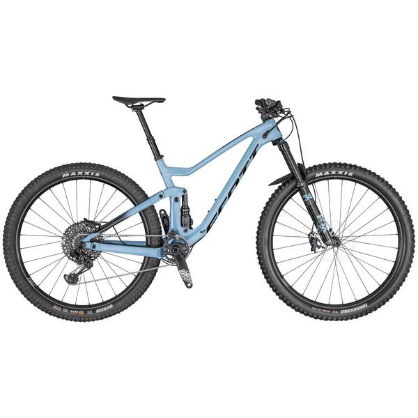 Scott Bike Genius 920 2020