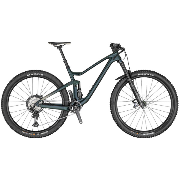 Scott Bike Genius 910 2020