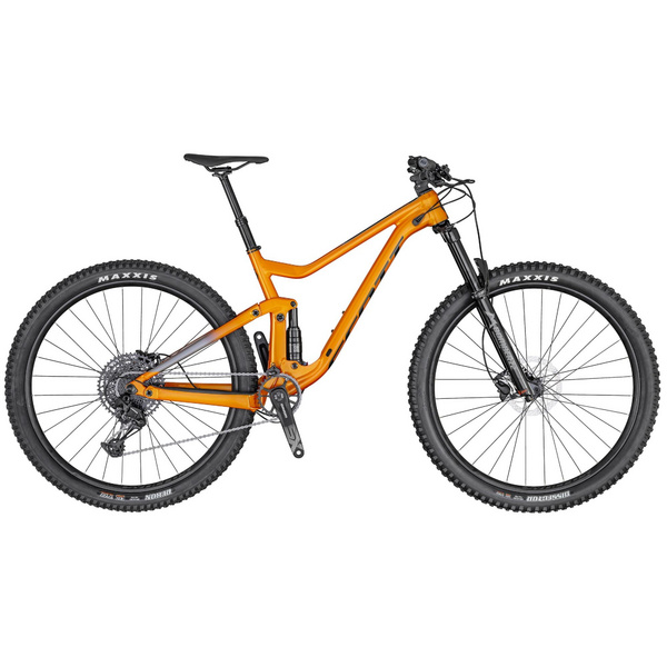 Scott Bike Genius 960 2020