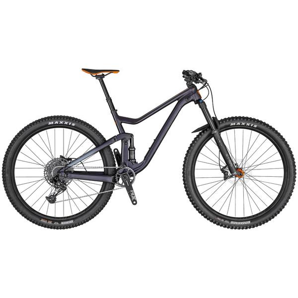 Scott Bike Genius 950 2020