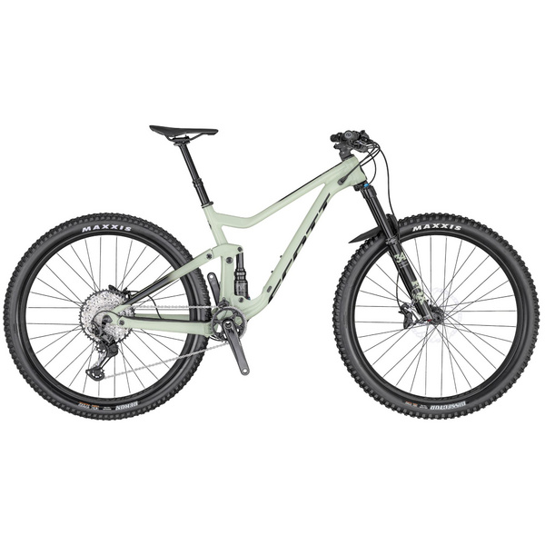 Scott Bike Genius 940 2020