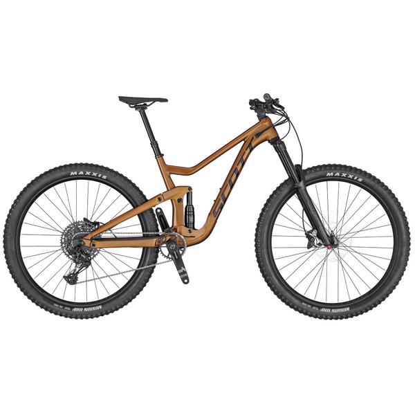 Scott Bike Ransom 930 2020