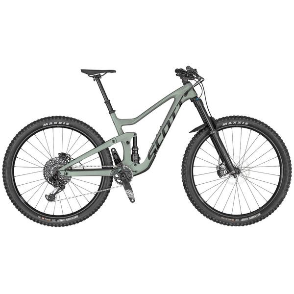 Scott Bike Ransom 910 2020