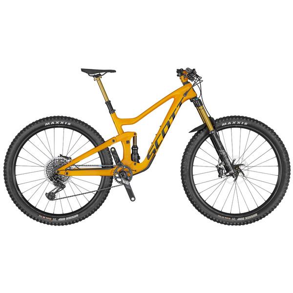 Scott Bike Ransom 900 Tuned 2020