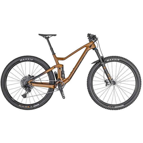 Scott Bike Genius 930 2020