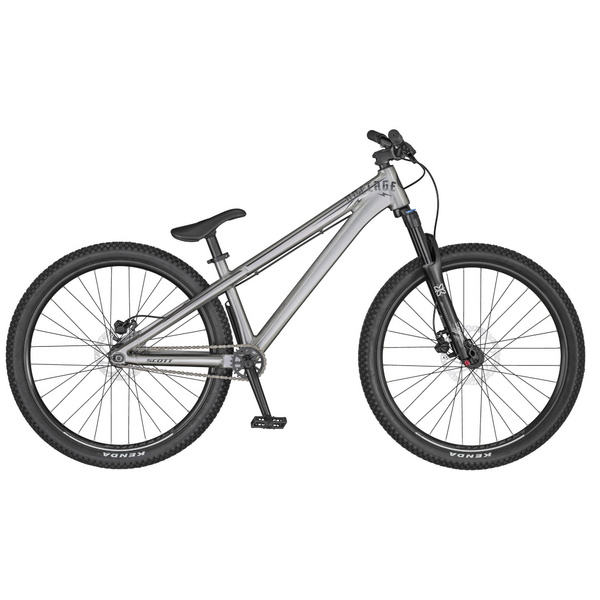 Scott Bike Voltage YZ 0.1 2020