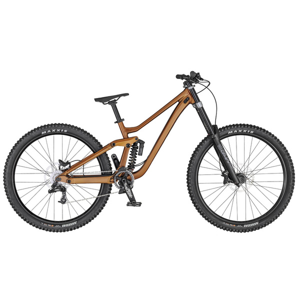 Scott Bike Gambler 930 2020