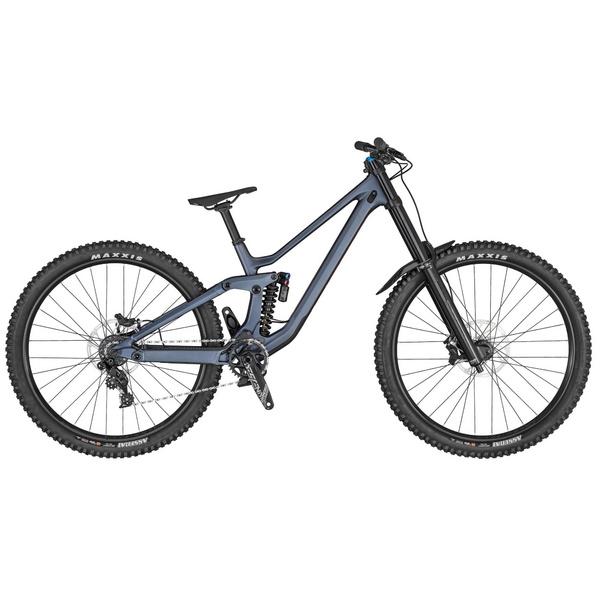 Scott Bike Gambler 910 2020