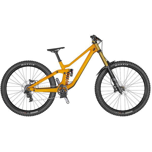 Scott Bike Gambler 900 Tuned 2020