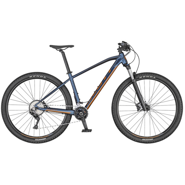 Scott Bike Aspect 920 2020