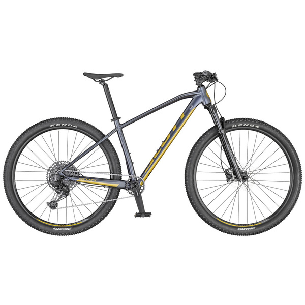 Scott Bike Aspect 910 2020
