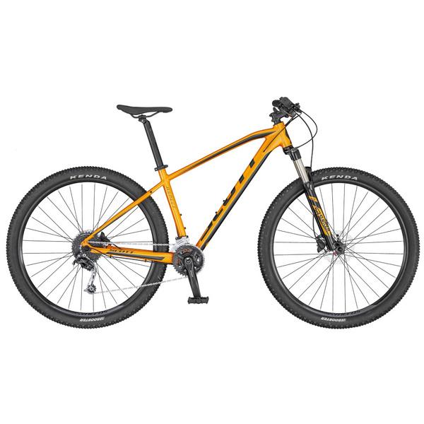 Scott Bike Aspect 740 orange/dk.grey 2020