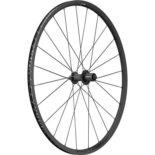 DICUT Series Wheel, Road - Black