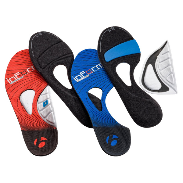 Bontrager inForm Heat-moldable Footbed