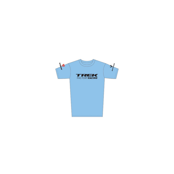 Bontrager Trek Factory Racing Women's T-Shirt