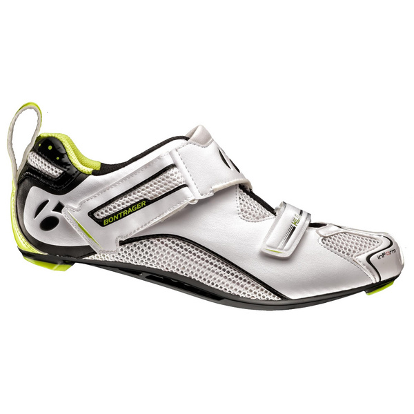 Bontrager Hilo Triathlon Shoe