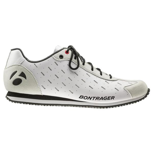Shoe Podium Bontrager