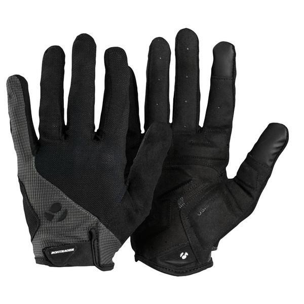 Bontrager Race Gel Full Finger Glove