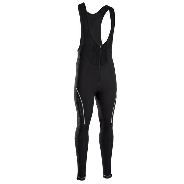 Bontrager Velocis Softshell inForm Bib Tight