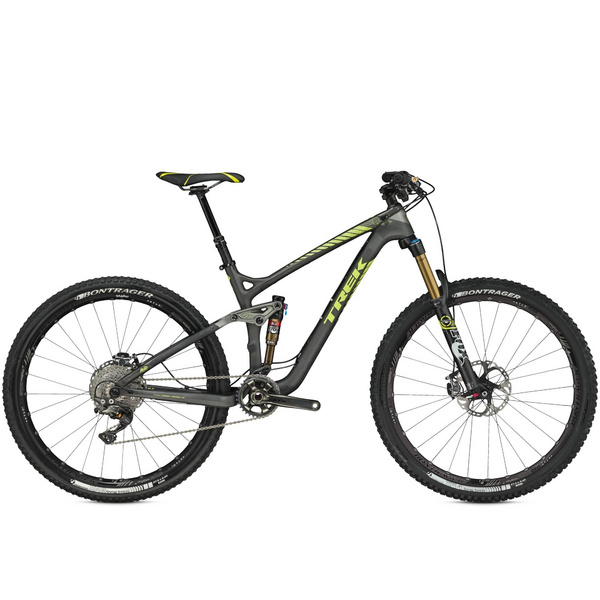 Trek Remedy 9.9 27.5