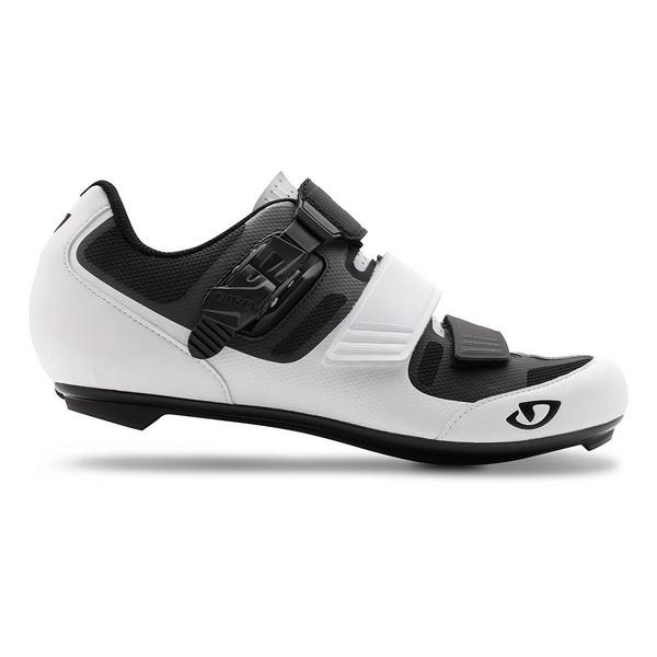 GIRO APECKX II ROAD CYCLING SHOES - Black