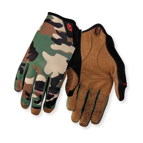 Giro Dnd Mtb Cycling Gloves