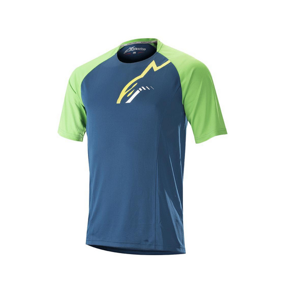 ALPINESTARS TRAILSTAR SHORT SLEEVE JERSEY