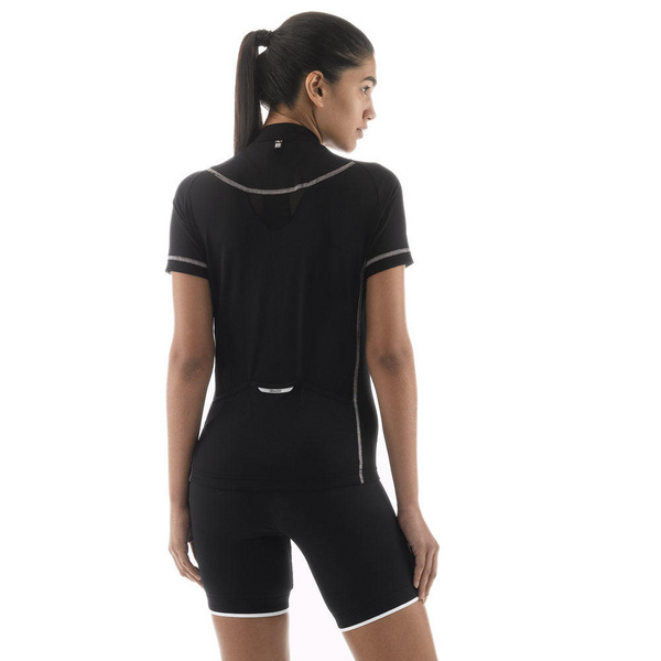 SP 954 75 CHARM - Santini Womens Charm Short Sleeve Jersey