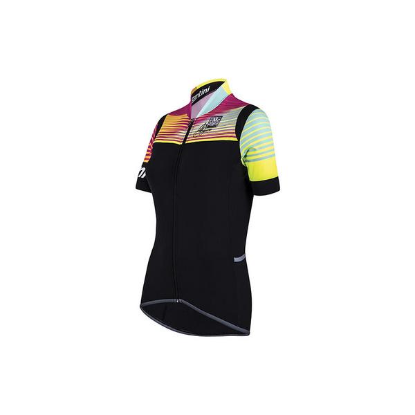 FS95475ANNA2 - Santini Anna 2 Womens Short Sleeve Jersey