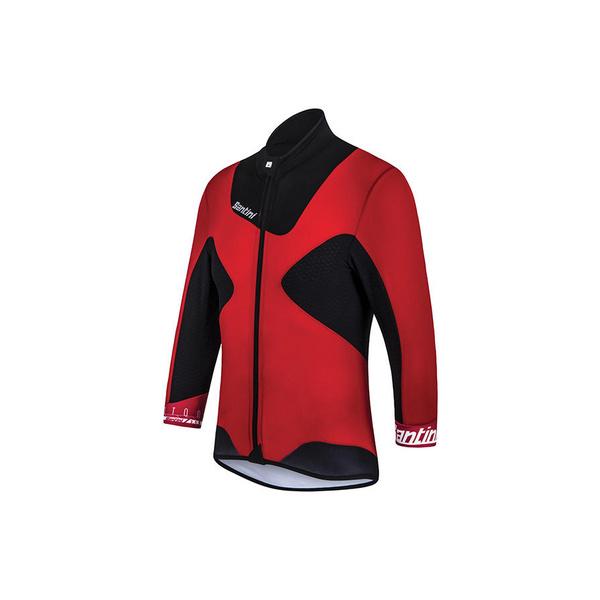 FS94775PH0234 - Santini Photon 2 3/4 Sleeve Aero Jersey