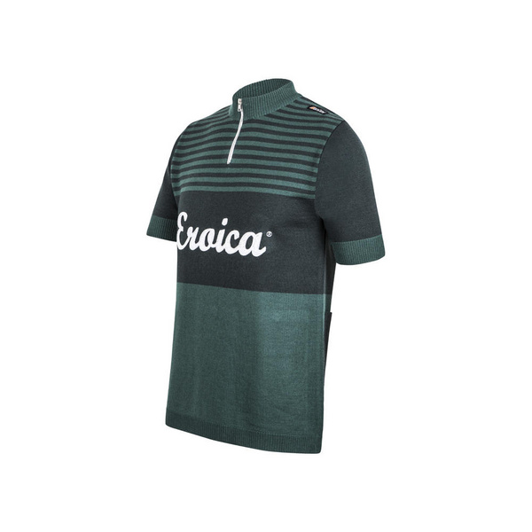 Santini Eroica Britannia 2015 Event Series Short Sleeve Jersey