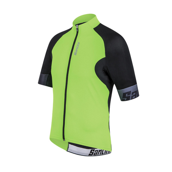 SANTINI COOL ZERO SHORT SLEEVE JERSEY