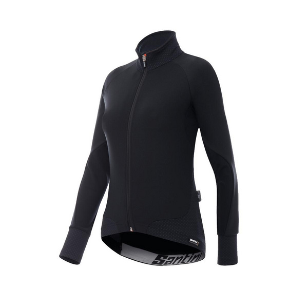 Santini Women'S Beta Winter Windstopper Jacket