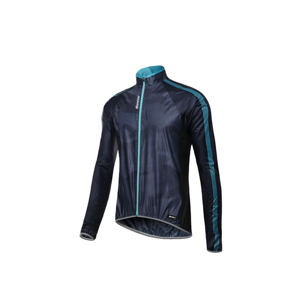 SANTINI FASHION FINE WINDBREAKER